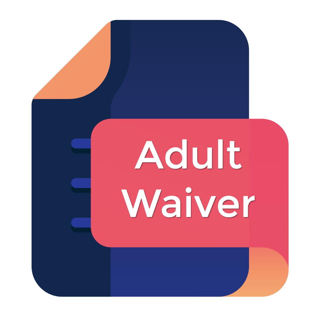 Adult Scavenger Hunt Waiver