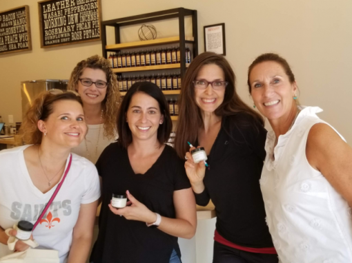 Scentcerely Yours participated in an Adventures in Scavenger Hunting scavenger hunt
